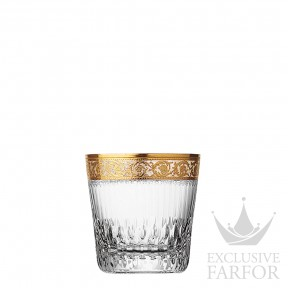"""30725300 St. Louis Thistle """"Gold engraving"""" Стакан для Old Fashioned 250мл"""