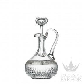 "32204700 St. Louis Thistle ""Platinum engraving"" Декантер для вина 1400мл"