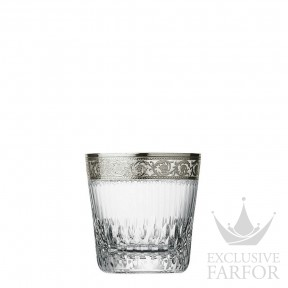 """32225300 St. Louis Thistle """"Platinum engraving"""" Стакан для Old Fashioned 250мл"""