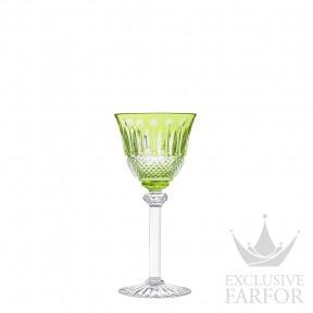 "12402025 St. Louis Tommy Бокал для вина ""Шартрёз-зеленый"" 190мл"