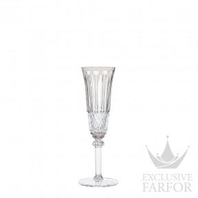 "12408016 St. Louis Tommy Флюте для шампанского ""Фланель-серый"" 110мл"