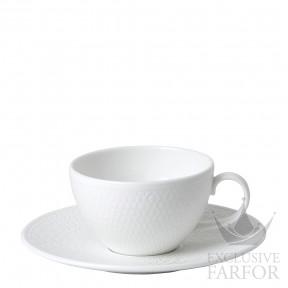 40034139 Wedgwood Gio Чашка кофейная с блюдцем