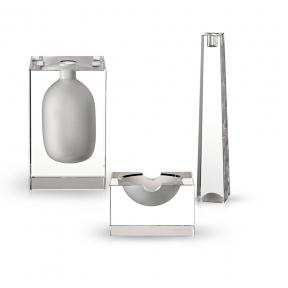Blockglas