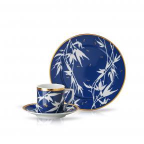 Heritage Turandot Blue